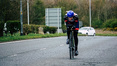 <b>Roger Clarke - North Tyneside Riders 10</b> <br/> Photo by Lee Cuthbertson